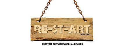 Re-st-art
